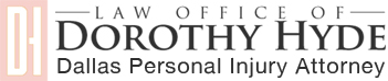 Personal Injury Durthy Law Firm Logo